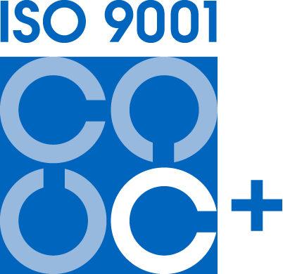 REDEPT gecertificeerd voor ISO 9001