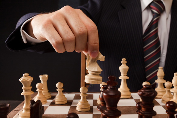 Opstellen strategisch huisvestingsplan