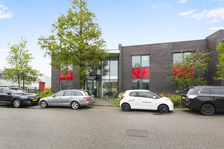 Sale & Lease Back belegging Uitgeest REDEPT Cresa